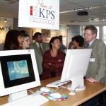 2. Lehrer-Ausbilder-Dialog IT-Kaufleute