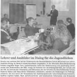 6. Lehrer-Ausbilder-Dialog Industriekaufleute